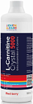 Liquid & Liquid L-Carnitine Crystal 5000