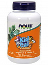 NOW Foods Kid Calcium Chewable