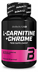 BioTechUSA L-Carnitine+Chrome