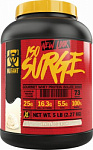 Fit Foods Mutant Iso Surge