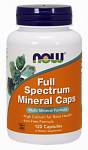 NOW Foods Full Spectrum Mineral
