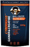 CyberMass MASS + Creatine