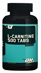 Optimum Nutrition L-Carnitine 500