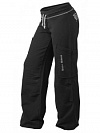 Better Bodies Soft Cargo Pant, Black