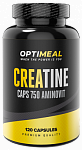 OptiMeal Creatine Monohydrate 750 mg