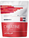 Level UP Creatine Powder
