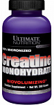 Ultimate Nutrition 100% Micronized Creatine Monohydrate