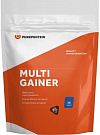 Pure Protein Multicomponent Gainer