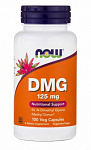 NOW Foods DMG 125 mg