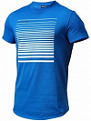 Better Bodies Brooklyn Tee, Strong Blue
