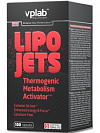 VP Laboratory Lipo Jets