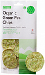 UFeelGood Green Pea Chips