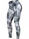 Better Bodies Bowery Tights, Black/White