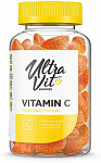 UltraVit Gummies Vitamin C