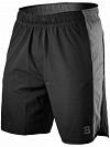 Better Bodies Brooklyn Shorts, Strong Black
