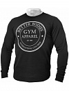 Better Bodies Tribeca Thermal L/S, Black