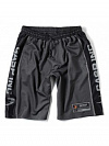 GASP №1 Mesh Shorts, Black