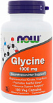 NOW Foods Glycine 1000 mg