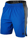Better Bodies Brooklyn Shorts, Strong Blue