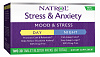 Natrol Stress & Anxiety Day+Night