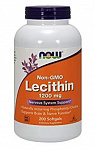 NOW Foods Lecitin 1200 mg