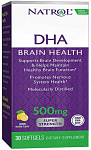 Natrol DHA Super Strenght 500 mg