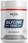Geneticlab Nutrition Glycine