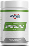 Geneticlab Nutrition Spirulina