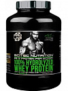 Scitec Nutrition 100% Hydrolized Whey Protein