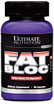 Ultimate Nutrition Fat Bloc Chitosan 500 mg