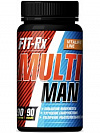 Fit Rx Multi Man