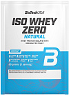 BioTechUSA Iso Whey Natural