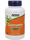 NOW Foods Curcumin Extract 95% 665 mg